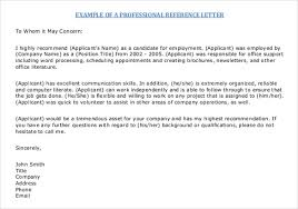 employment reference letter awesome christmas regarding examples
