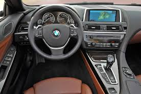 2015 bmw 650i convertible 2013 bmw 6 series reviews and rating motor trend