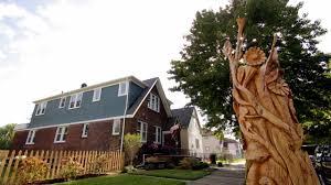 halloween city in roseville mi 5 great neighborhoods in detroit gac