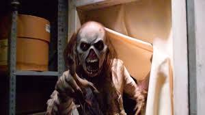 universal studios annual pass halloween horror nights insidious beyond the further maze halloween horror nights 2017