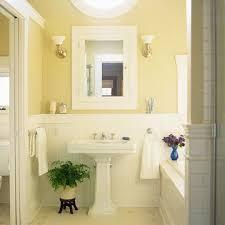 White Bathroom Decor - spectacular inspiration small white bathroom decorating ideas top