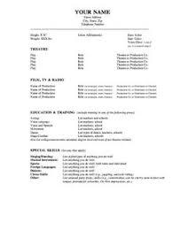 Resume Draft Sample by Resume Templates For Beginners Http Jobresumesample Com 816