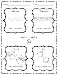 five frame use this worksheet after making an anchor chart on all the