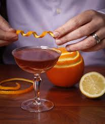 capturing passover flavors in a cocktail glass sfgate