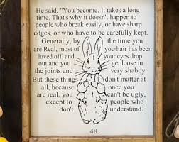 velveteen rabbit nursery velveteen rabbit etsy