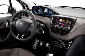 what car peugeot 2008 peugeot 2008 prices announced parkers