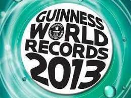 5 things you should know if you want to set a guinness world