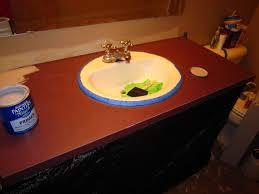25 Inch Vanity Bathroom Design Fabulous Bathroom Vanity Countertops With Sink