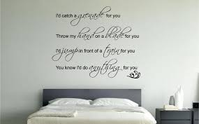wall art ideas design handmade other wall art decals for bedroom