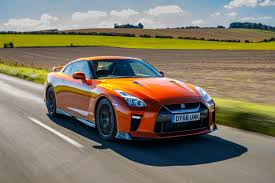 Nissan Gtr Automatic - new nissan gt r 2017 review auto express