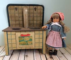 18 Inch Doll Kitchen Furniture by Once Upon A Doll Collection Thrifty Finds This Week