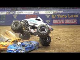 monster jam 2017 wins fails