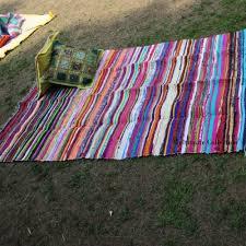 buy colorful rug cool area rag rug dhurrie rug cheap chindi rug