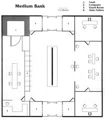multimedia broadcasting studio 975 1324 shadowrun floorplan