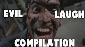 Meme Evil Laugh - ultimate evil laugh compilation by afx youtube