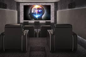 house cor home cinema bnc technology