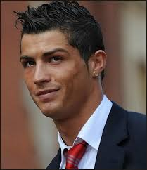 hair styles for late 20 s cristiano ronaldo treating receding hairline hairlosstalk forums
