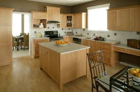 How To Build An Kitchen Island 5 Steps To Creating A Kitchen Island Using Stock Cabinets