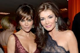 lisa rinna apologizes to lisa vanderpump kyle richards reacts