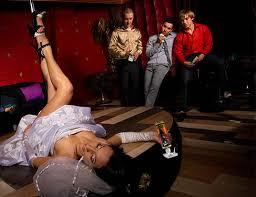 The Stripper      Origin Photography com