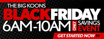 black friday car sales sales events krystal koons