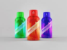 energy shot energy drink mockup by goner13 graphicriver