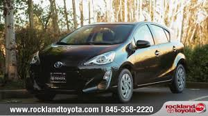 toyota dealer in 2016 toyota prius c review rockland toyota toyota dealer in