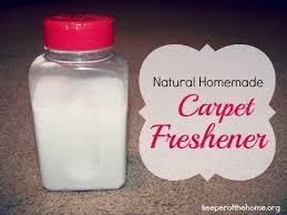 Upholstery Freshener Natural Homemade Carpet Freshener Keeper Of The Home