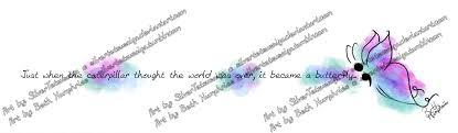 semicolon butterfly by silvertetsusaiga on deviantart