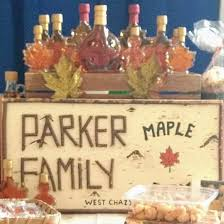 Parkers Maple Barn Hours Parker Family Maple Farm Home Facebook