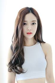 asian hair color trends for 2015 i wanna dye my hair like this so the brown and black mesh korean