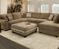 Albany Sectional Sofa Country Dans Home Furniture