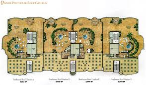 tarpon landings floor plans