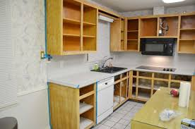 Where To Get Used Kitchen Cabinets Phase 1 Of Kitchen Updates Warfieldfamily