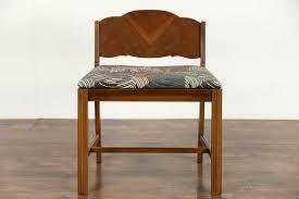 antique vanity stools benches bench decoration