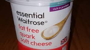 non dairy cottage cheese new quark from waitrose the budwig diet protocol