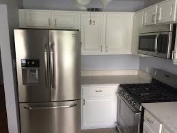how to refinish your cabinets cabinet refinishing kennedy painting