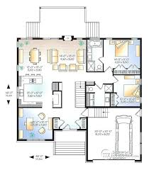 chicago bungalow floor plans bungalow open floor plans house of the week 3 bedroom bungalow with