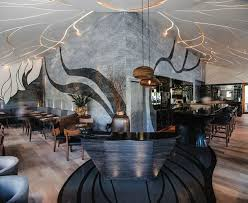 Restaurants Interior Designers by 99 Best Images About Bar Ristoranti In The World On Pinterest