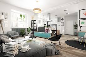 Nordic Home Decor 10 Stunning Apartments That Show The Of Nordic Interior