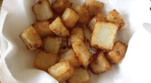 jeux de cuisine en fran軋is 煎蘿蔔糕jian luobogao gâteau de radis blanc frit