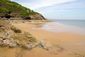 North Beach House Tenby Waterwynch Bay Pembrokeshire Beaches