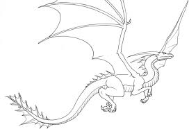 simple dragon drawing 1000 images draw dragons