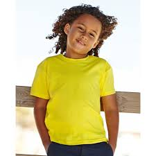 children s 100 organic cotton t shirt