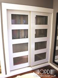 Mirror Closet Doors Home Depot Closet Doors Home Depot 3 Panel Sliding Door Hardware Ikea Mirror