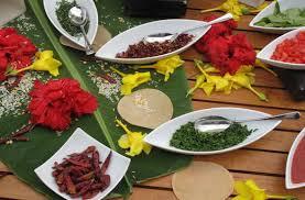 cuisine creole mauricienne la recette du rougaille au poulet festival en terre mauricienne