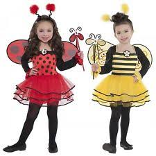 Halloween Costumes Ebay Bumble Bee Costume Ebay