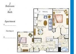 Sycamore Floor Plan The Grove At Arlington Floor Plans