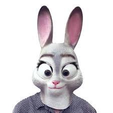online buy wholesale rabbit mask halloween from china rabbit mask