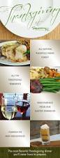southern style thanksgiving dinner the 25 best traditional thanksgiving dinner ideas on pinterest